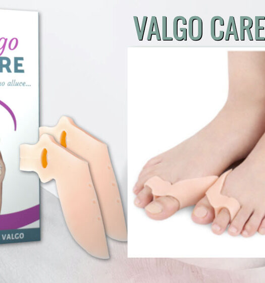 Valgo Care