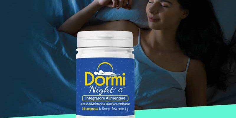 Dormi Night