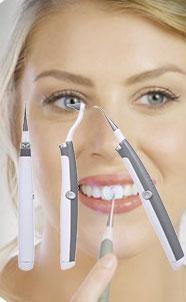 Sonic Pulse pulitore denti