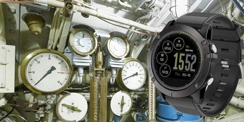 Xtactical Watch