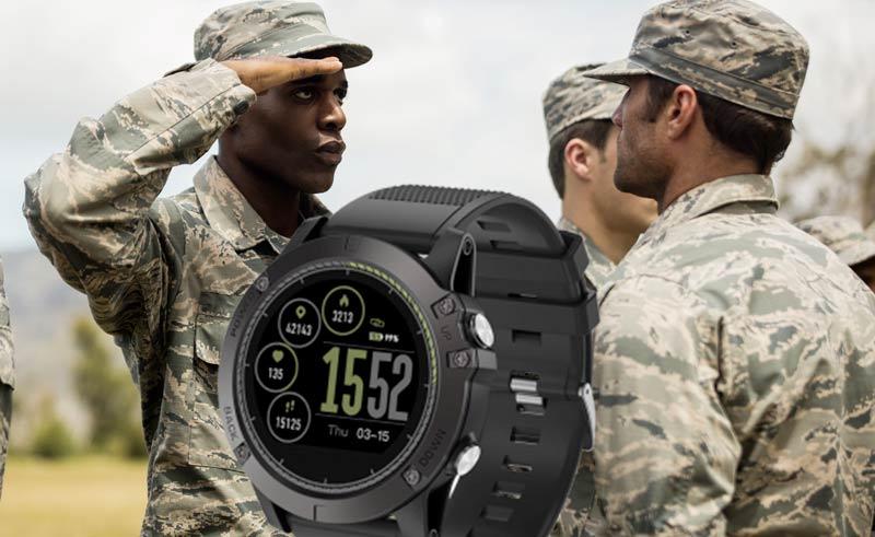 Opinioni su Xtactical Watch