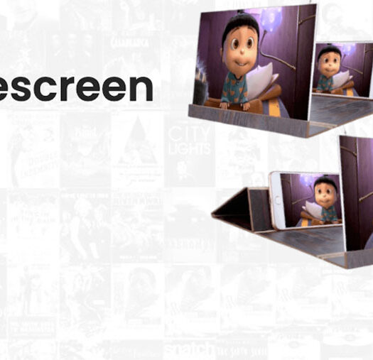 CineScreen