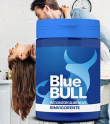 integratore sessuale Blue Bull