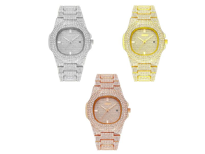 Caratteristiche dell orologio Diamond Watch