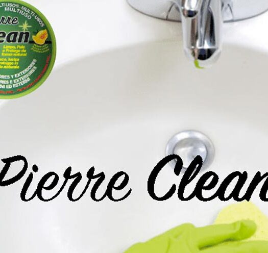 Pierre Clean
