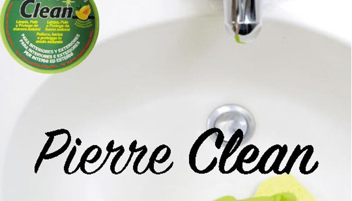 Pierre Clean