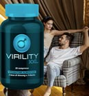 Integratore sessuale Virility XXL