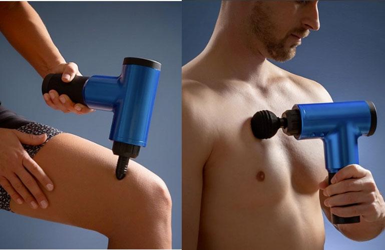 Massaggiatore precision Massage